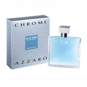 AZZARO CHROME EDT VAPO 50ml