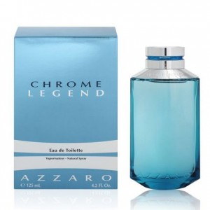 AZZARO LEGEND EDT SPRAY 125ml