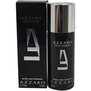AZZARO POUR HOMME NATURAL SPRAY 150ml
