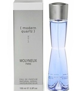 MODERN QUARTZ (S) EDP VAPO 100ml