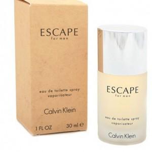 escape for men edt 30ml