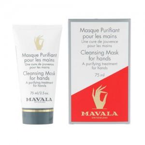 mav-mascara purificante