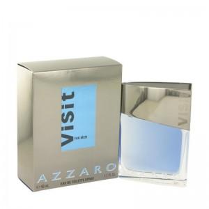 AZZARO VISIT FOR MEN EDT VPO 50ml